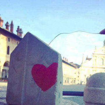 """San Valentino """"ducale"""" con vigevano in love"""