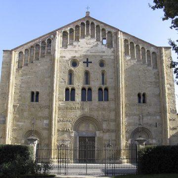 Passeggiata nella Pavia longobarda