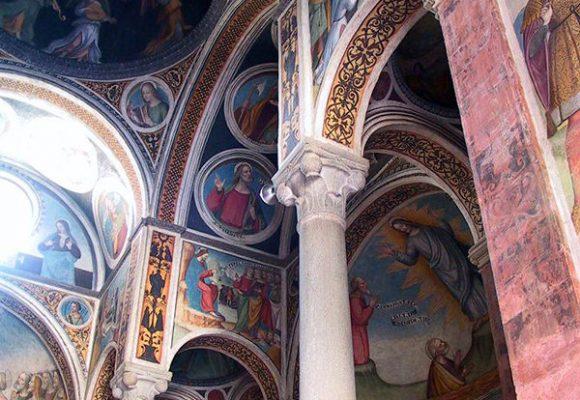 monastero di teodote