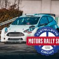 In pista con il Motors Rally Show