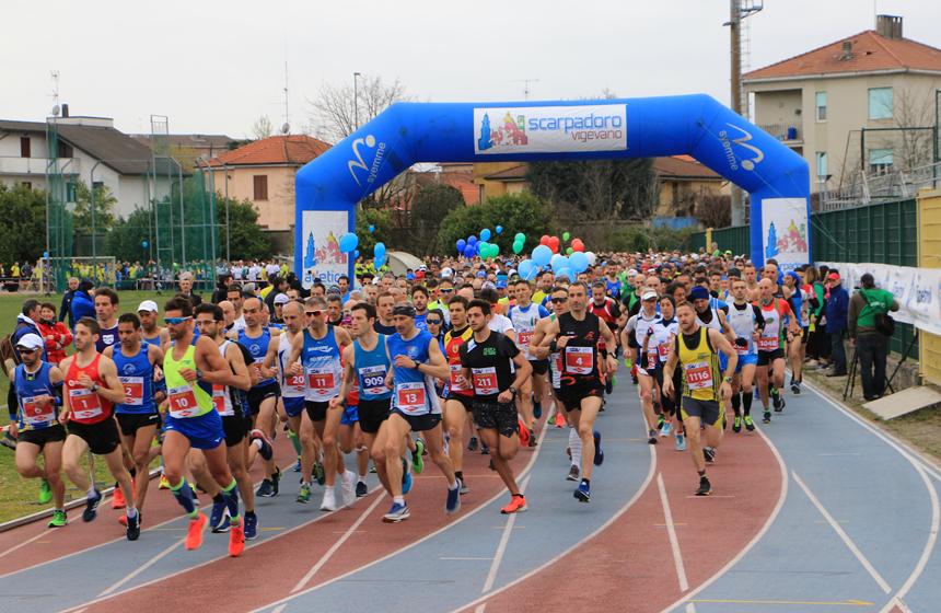 Scarpadoro: tutto pronto a Vigevano per la 14^ edizione