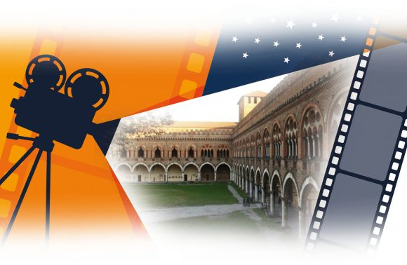Castello Visconteo da film, a Pavia il cinema è sotto le stelle