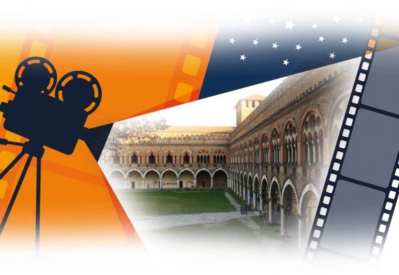 Castello Visconteo da film, a Pavia il cinema è sotto le stelle
