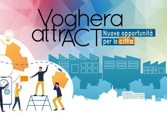 Voghera attrACT, un progetto di rilancio alla svolta